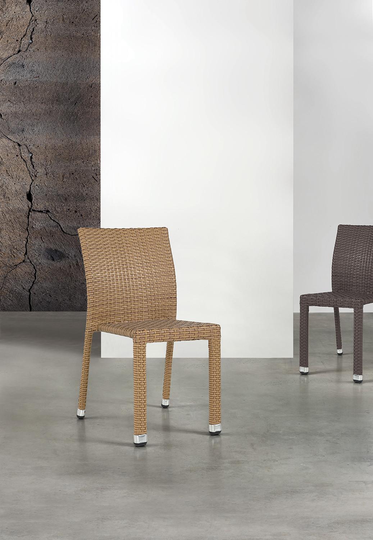 Cadeira ALR-2