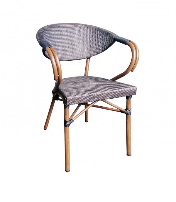 Cadeira Paris c/ Braços