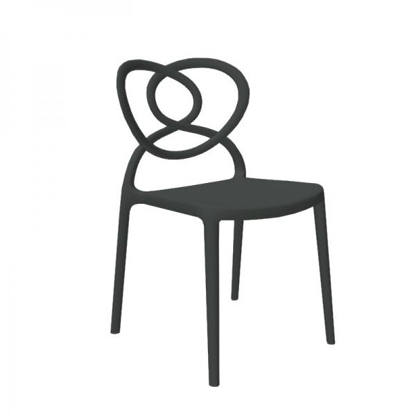 Cadeira Lovely s/Braços