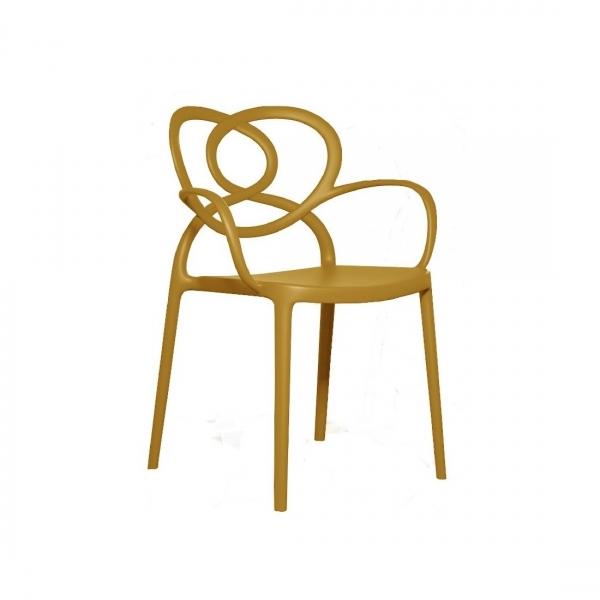 Cadeira Lovely com Braços